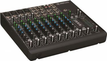 Mackie mixer 1202VLZ4 12 kanaler (4 Mic/4 stereo line)