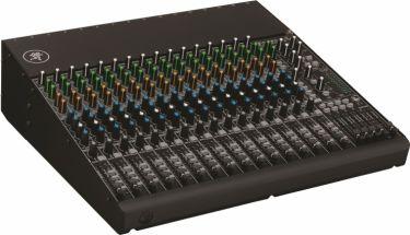 Mackie mixer 1604VLZ4 16 kanaler (10 Mic/3 stereo line)