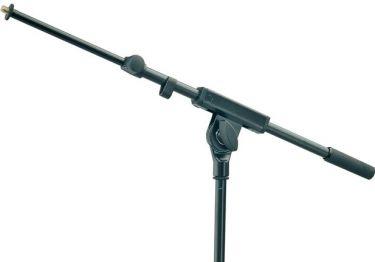 K&M svingarm teleskopisk 42-72 cm, budget