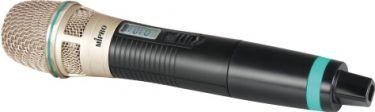 Mipro ACT50H håndsender frekv. 8AD&8S = 823-831 MHz