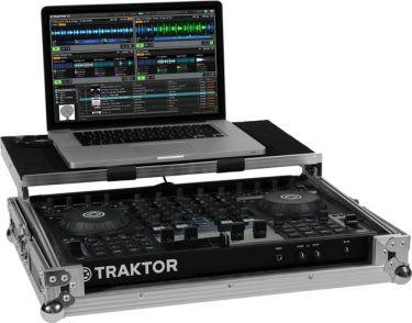 TRAKTOR Kontrol S4 & S5 Flightcase (20901)