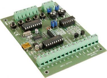 Velleman - VM110N - USB Interface kort