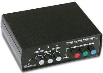 Velleman - K4600 - PAL video redigeringsmodul