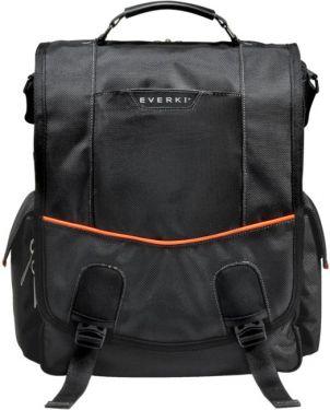 "EVERKI - EVERKI - Urbanite Vertical Messenger Bag (op til 14,1"")"
