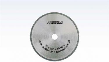 PROXXON - Dia. Runds.Kl.85 x 0,5 x 10
