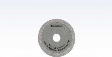 PROXXON - Rundsavsklinge 50 mm Diamant