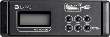 RCF Livepad MP3 player modul