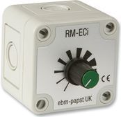 EBM-PAPST - EC Fan Speed Controller