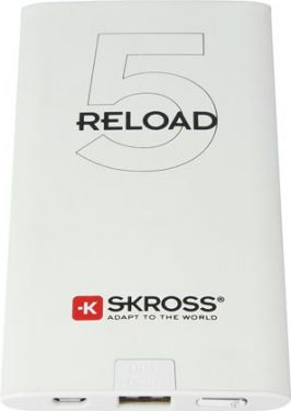 SKROSS - Powerbank - 5000mAh