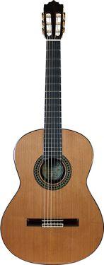 Santana 18v2 Klassisk Guitar