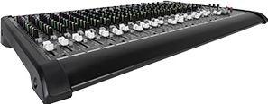 RCF Livepad 24CX m/kompressor, effekter og USB