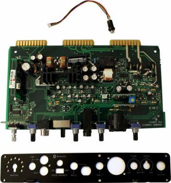 Mipro komplet mixer print til MA708PA med Bluetooth