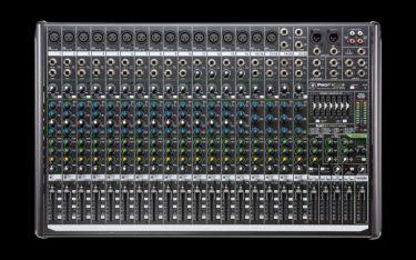 Mackie ProFX22 v2 Mixer 22 kanaler med effekter, USB og