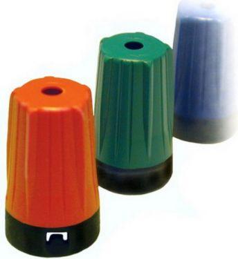 Orange farvemarkering til NBNC75BFG7