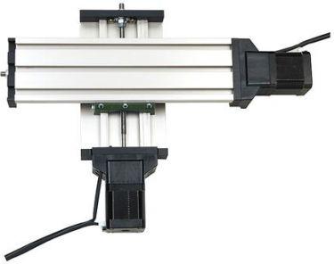 PROXXON - Micro-Koordinatbord KT 70/CNC ready