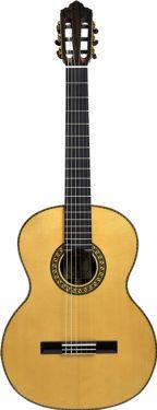 Santana ST600 Klassisk guitar CLS Show-Off serie