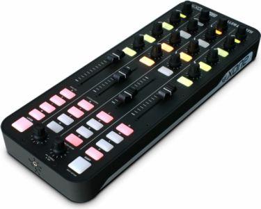 A&H Xone K2 controller