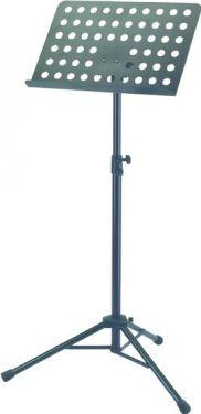K&M nodestativ sort hulplade, 490 x 340 mm