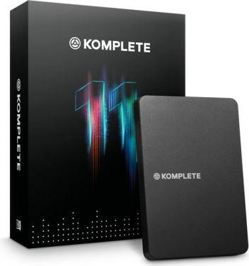 KOMPLETE 11 UPD (K2-10)