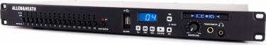 A&H ICE-16 Multitrack recorder 16 I/O m/Firewire og USB