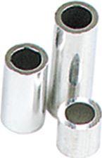 Afstandsstykke - 5mm aluminium (3,5mm hul)