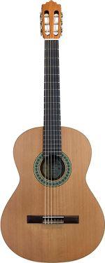 Santana 20S v2 Klassisk guitar (satin)