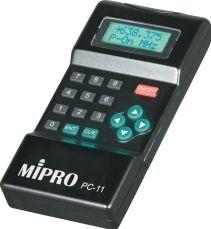 Mipro Remote Control til frekvens-indstilling