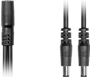 Native Instruments kabel, Power-split for D2