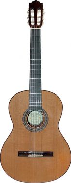 Santana 14v2 Klassisk Guitar