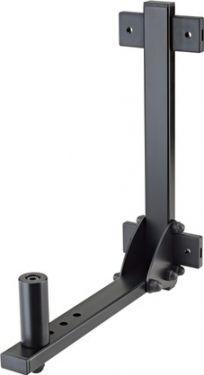 Par 64 LED lampe / 12x 10W Quad LED'er / DMX, Musikstyring og IR fjernbetjening