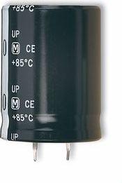 Elektrolyt kondensator - 1500uF / 200V, Ø30x50mm