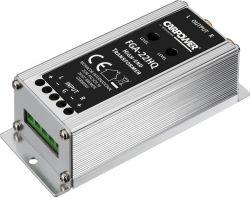 SPL 1500BTMP3 Amplifier Red LED + EQ Black