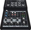 Mackie Mix5 kompakt mixer med 5 kanaler