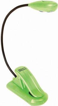 K&M dual LED lampe »Xtra Flex 2« mintgrøn