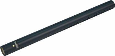 Røde NTG3B shotgun kondensator mikrofon, sort