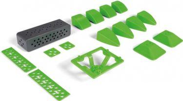 Velleman - ALLBOT® plastikdele - Pakke B