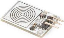 Velleman - Kapacitativ touch sensorkontakt til Arduino