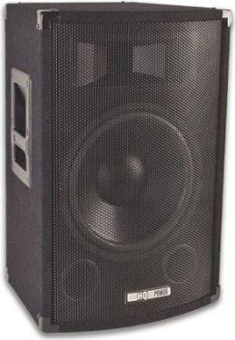 """HQ Power - 15"""" 2-vejs disko ell. PA-højttaler"""