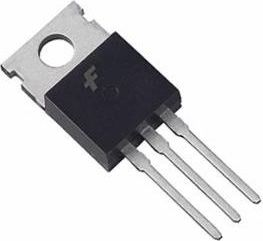 IRF540 Transistor - N-MOSFET 100V 28A (TO220)