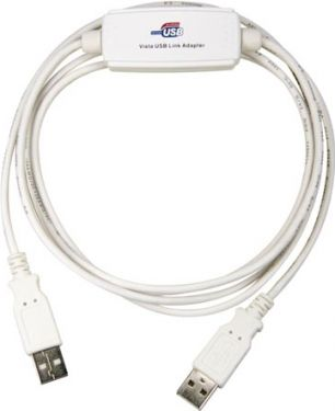 Windows® XP til VISTA USB link kabel