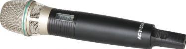 Mipro mikrofon håndsender ACT52H frekv. 8S = 823-831 MHz