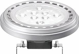 Philips - Master LED 10W 827 635 lumen AR111 24° dæmpbar (A)