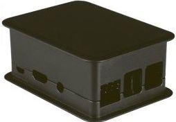 TEKO kabinetter - Raspberry Pi kabinet - Sort (til Pi 2 / B+)