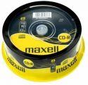 Maxell - CD-R medie - 700MB, 52x (25 stk. spindel)