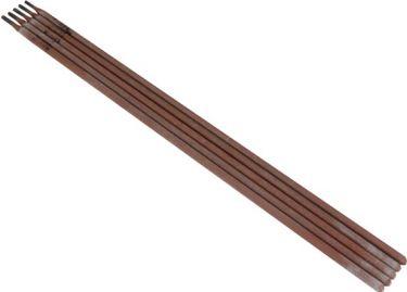 Toolland - Rustfri stål elektroder - 3,2 x 350mm (5 stk.)
