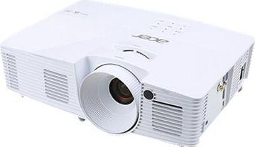 ACER - X137WH projektor, 3700 lm, DLP WXGA (1280x800) 16:10