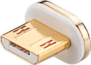 GOOBAY - Magnetisk Micro USB stik til H50178/H40097