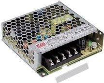 MeanWell - Strømforsyning - 24VDC / 75W, til indbygning