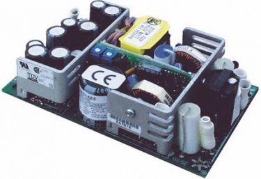 Switchmode strømforsyning - 80W 3,3/5/12VDC til indbygning