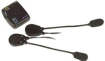 Velleman - Motorcykel samtaleanlæg (intercom)